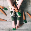 Veggies Organic Leggings