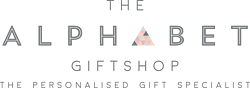 The Alphabet Gift Shop Main Logo