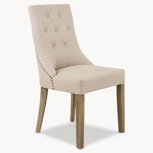 St James Padded Dining Chair