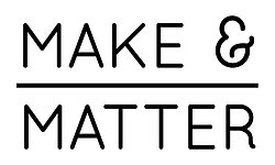Make and Matter logo