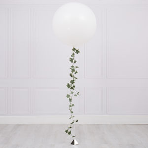 Ivy Tail Giant Balloon