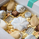 Luxury Marble Sweet Grazing Box