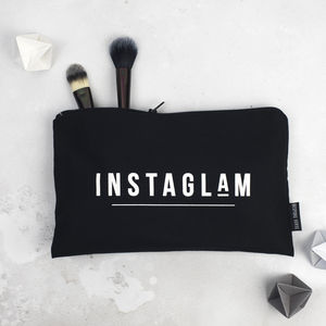 Instaglam Make Up Bag - gifts for teenagers