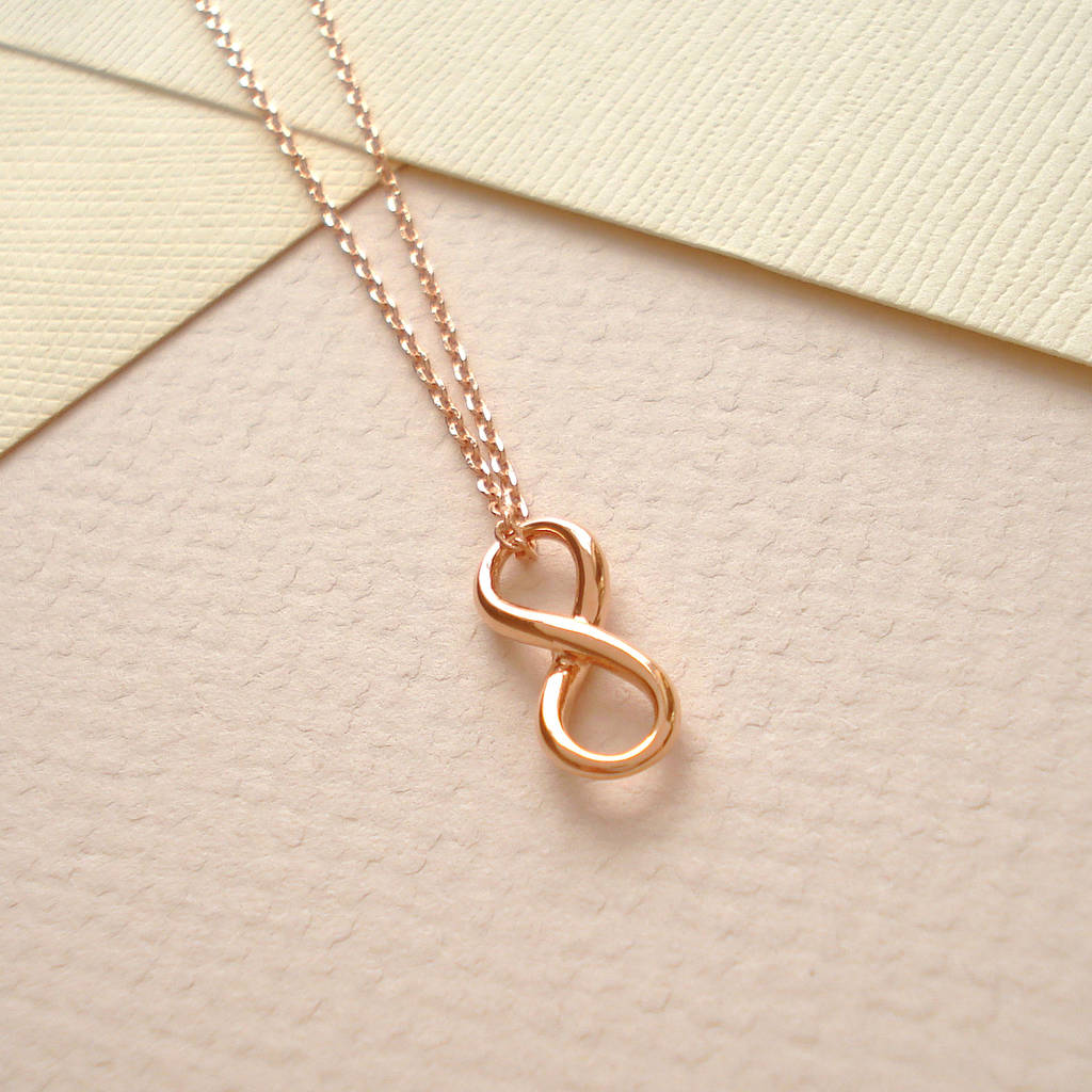 plated infinity pendant cross silver elegant chain premium party products product image necklace