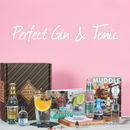 The Perfect Gin And Tonic Set