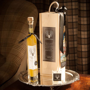 Luxury Shooting Gift Hamper - vodka
