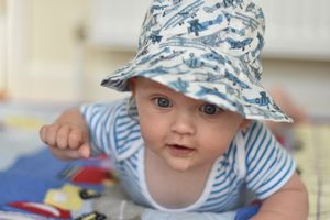 Sun Hats For Baby