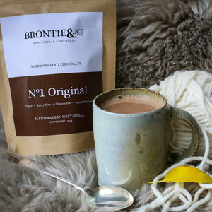 Vegan Superfood Hot Chocolate 'Original'