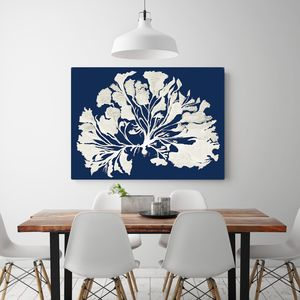 Flower Coral, Canvas Art - canvas prints & art
