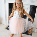 Juliette ~ Tutu Dress