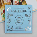 A Personalised Compendium Of Lady Bird Books