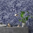 Marble Flow Wallpaper By Woodchip And Magnolia