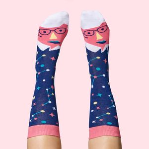 Stephen Toeking Socks