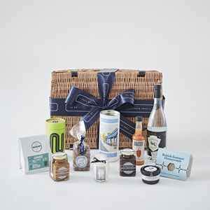 Luxury London Produce Hamper - hampers