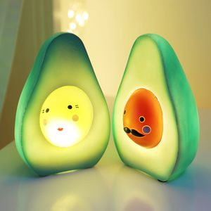 'Let's Avocuddle' LED Light Set - table lamps