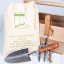 Grandad's Trowel And Fork Father's Day Gifts Set