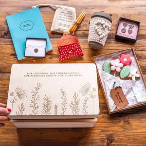 The Most Thoughtful Mother's Day Gift Box - best mother's day gifts