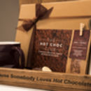 Deluxe Variety Hot Chocolate Gift Box