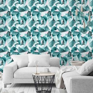 Cracked Amazonite By Jess Howard - home decorating