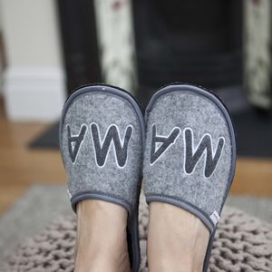 Mama Slippers - lingerie & nightwear
