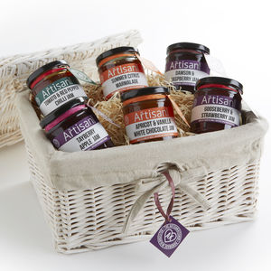 Ultimate Artisan Preserve Hamper