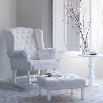 Opulence Rocking Chair