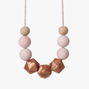 Treacle Showers Teething Necklace