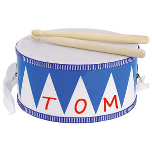 Personalised Tin Drum
