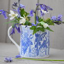 Bluebell British Made Fine Bone China Mug