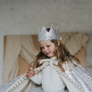 Diamond Crown - gifts for children