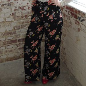 1940's Inspired 'Winnie' Vintage Trousers - whatsnew