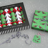 Luxury Pheasant Pack - christmas decorations