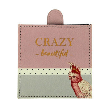 Compact Mirror, 'Crazy, Beautiful'
