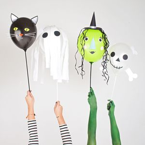 Creative Halloween Balloon Kit