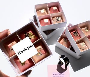 'Thank You' 24 K Handmade Chocolates - whats new
