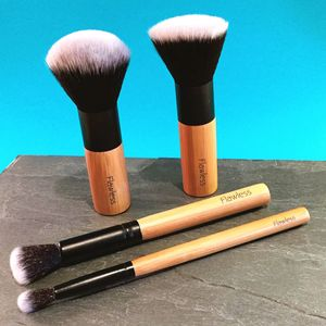 Expert Makeup Brush Set Flawless Allure - make-up brushes