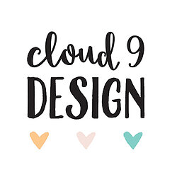 cloud 9 design logo