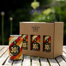 30th Birthday Brew Craft Beer Gift Pack