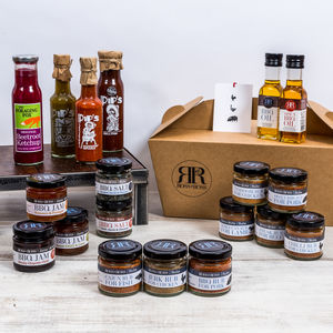 Ultimate Bbq Hamper