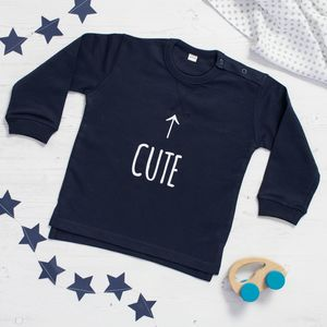 Cute Sweatshirt - jumpers & cardigans