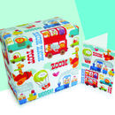 Children's Gift Wrap and Card Set