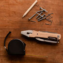 Personalised Pliers Multi Tool Kit