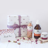Build Your Own Eco Luxe Pamper Gift - valentine's day