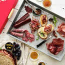 One Year Artisan Charcuterie Subscription