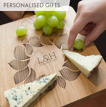 shop personalised wedding gifts
