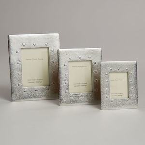 Hearts Mini Frame