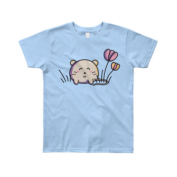 Cute Kawaii Mouse Child T Shirt