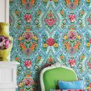 Pip Studio Blue Melody Wallpower