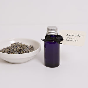Sleep Well Lavender Oil - gifts for her