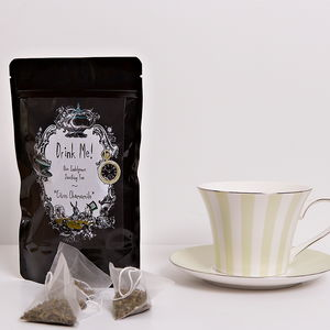 Over Indulgence Tea - teas, coffees & infusions